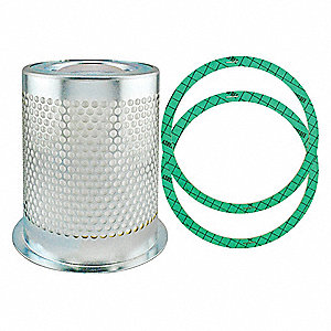 EngineOilAirSeparatorFilter,Element Only