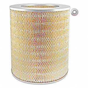 Air Filter,12-1/32 x 13 in.
