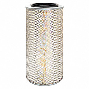 Air Filter,9-17/32 x 19-1/2 in.