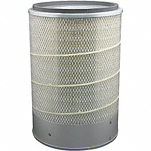 Air Filter,12-1/32 x 17-3/4 in.
