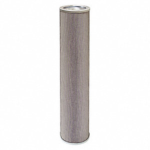"Hydraulic Filter,Element Only,25-5/8"" L"