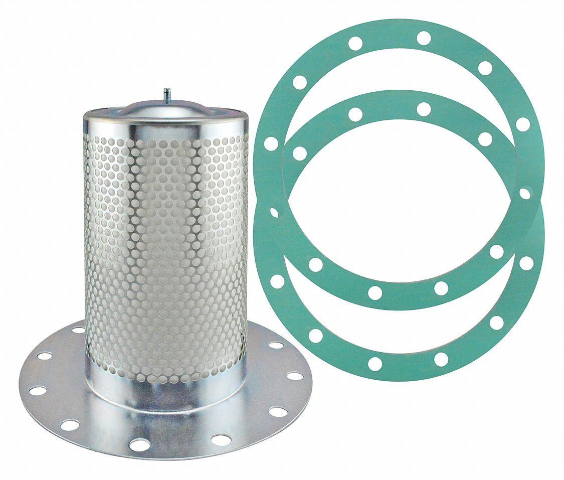 BALDWIN FILTERS OAS99032 Oil//Air Separator,3-27//32 x 8-7//32 in.