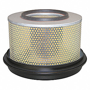 Air Filter,12-7/8 x 10-1/16 in.