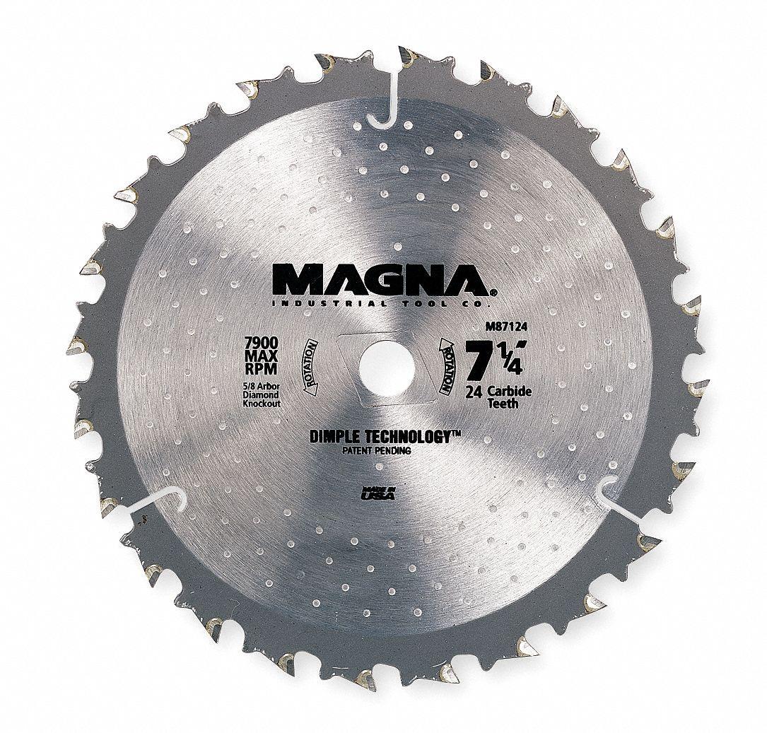 Magna bladecircular saw 4xg37m87150 grainger greentooth Image collections