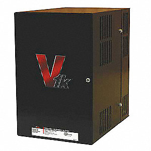 UL Type 1 Enclosure,dV/dT Output Filter,600V & Below Input Voltage,12 Max. Output Amps