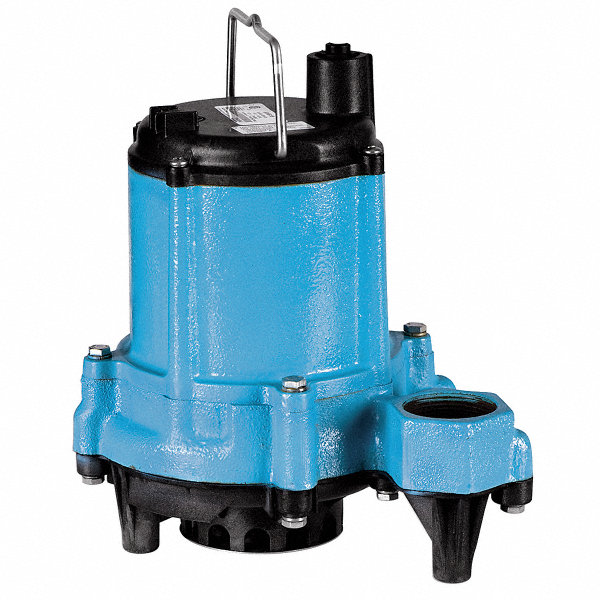 Little giant 1 3 pump hp submersible sump pump no switch for General motors extended warranty plans