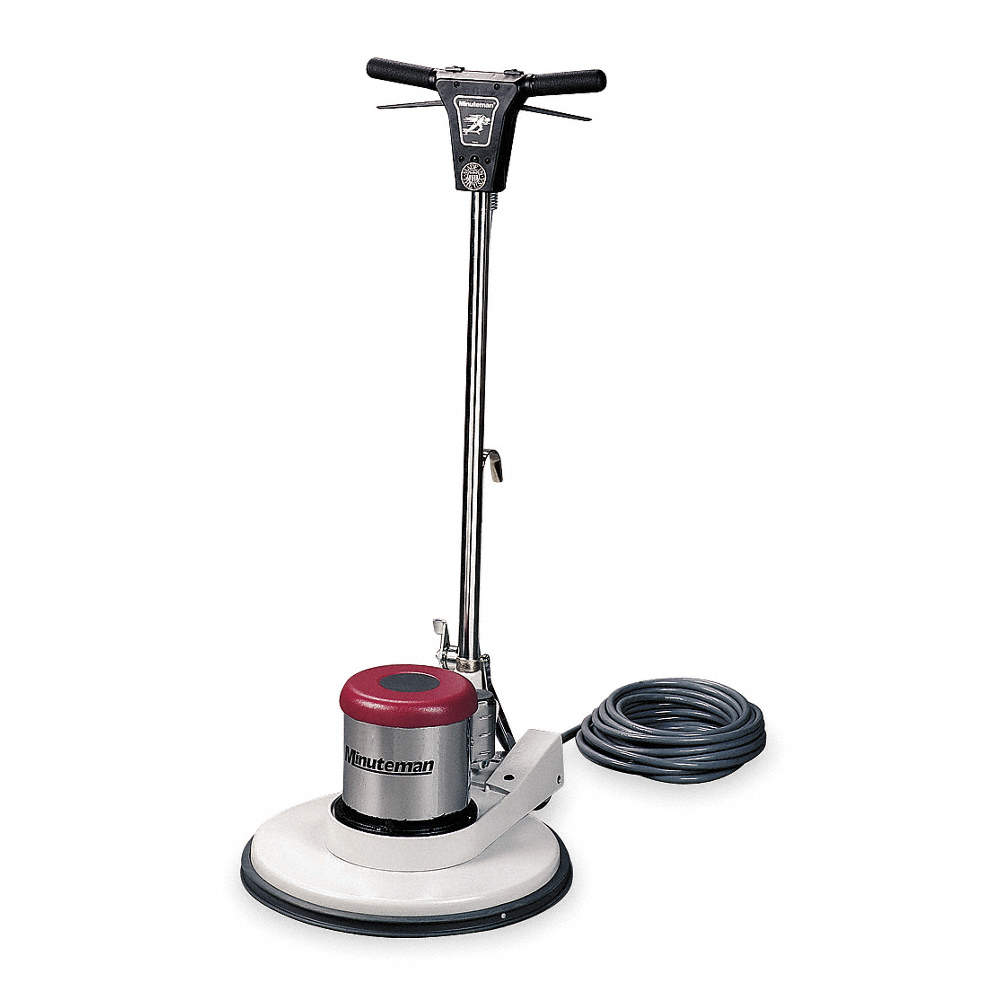 unoclean small automatic area behind stinger scrubber floor inch auto electric minuteman walk uno floors