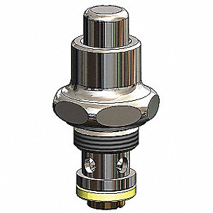 "Pedal Valve Bonnet Assembly, Compression, 2-1/8"" for T&S Faucets"