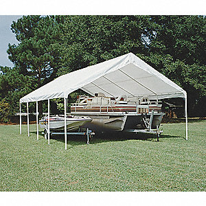 Universal Shelter 18Ft. x 27Ft. & KING CANOPY Universal Shelter 18Ft. x 27Ft. - 4XMA3|HC1827PC ...