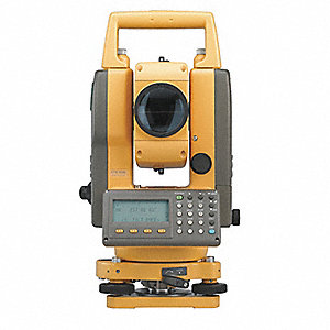 Digital Total Station,30X,2 Arc Seconds