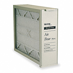 Media Air Cleaner