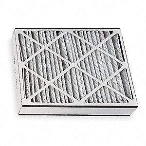 16x25x5 MERV 8 Air Cleaner Filter For Use With AIR BEAR SUPREME 16 x 25, Frame Included: Yes