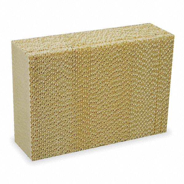 Swamp Cooler Pads : Portacool evaporative cooler pad quot h w d