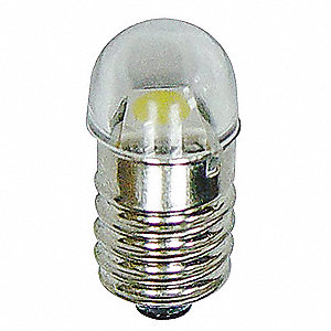 LED Replacement Lamp for Mfr. No. 4FPU5, 1EA