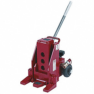 Hydraulic Toe Jack,Capacity 10 Tons