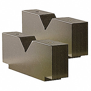 V Block Set,For 25 & 30 Ton Press,PK2
