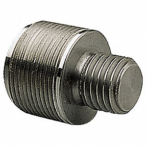 Steel Threaded Adapter for 5 Ton RC Cylinders