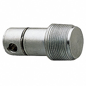 Steel Lock On Tube Male Adapter for MS Series Maintenance Kit