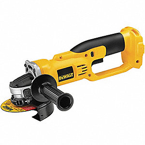 "4-1/2"" Cordless Cutoff Tool, 18.0 Voltage, 6500 No Load RPM, Bare Tool"