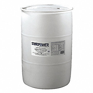 Non-Solvent Cleaner/Degreaser, 55 gal. Drum