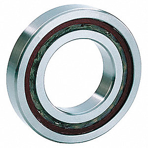 Angular Contact Ball Bearing, Bore 35 mm