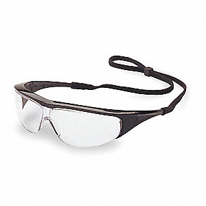 Millennia Scratch-Resistant Safety Glasses, Indoor/Outdoor SCT-Reflect 50 Lens Color