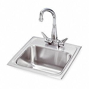 Drop In Sinks Grainger Industrial Supply