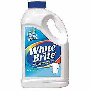 Laundry Whitener, 76 oz.