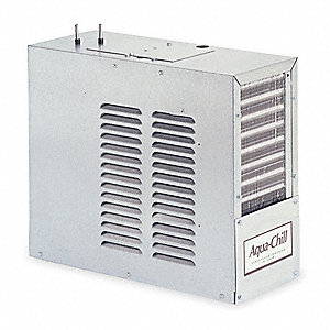 "1/8 HP Remote Water Chiller, 1.0 GPH, 14""H x 17""W x 7"" Depth"