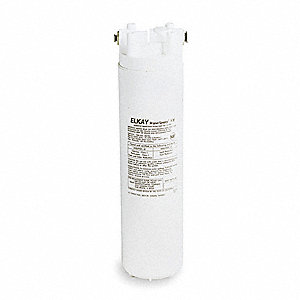 Polypropylene, Carbon Water Cooler Filter, For Most Water Coolers