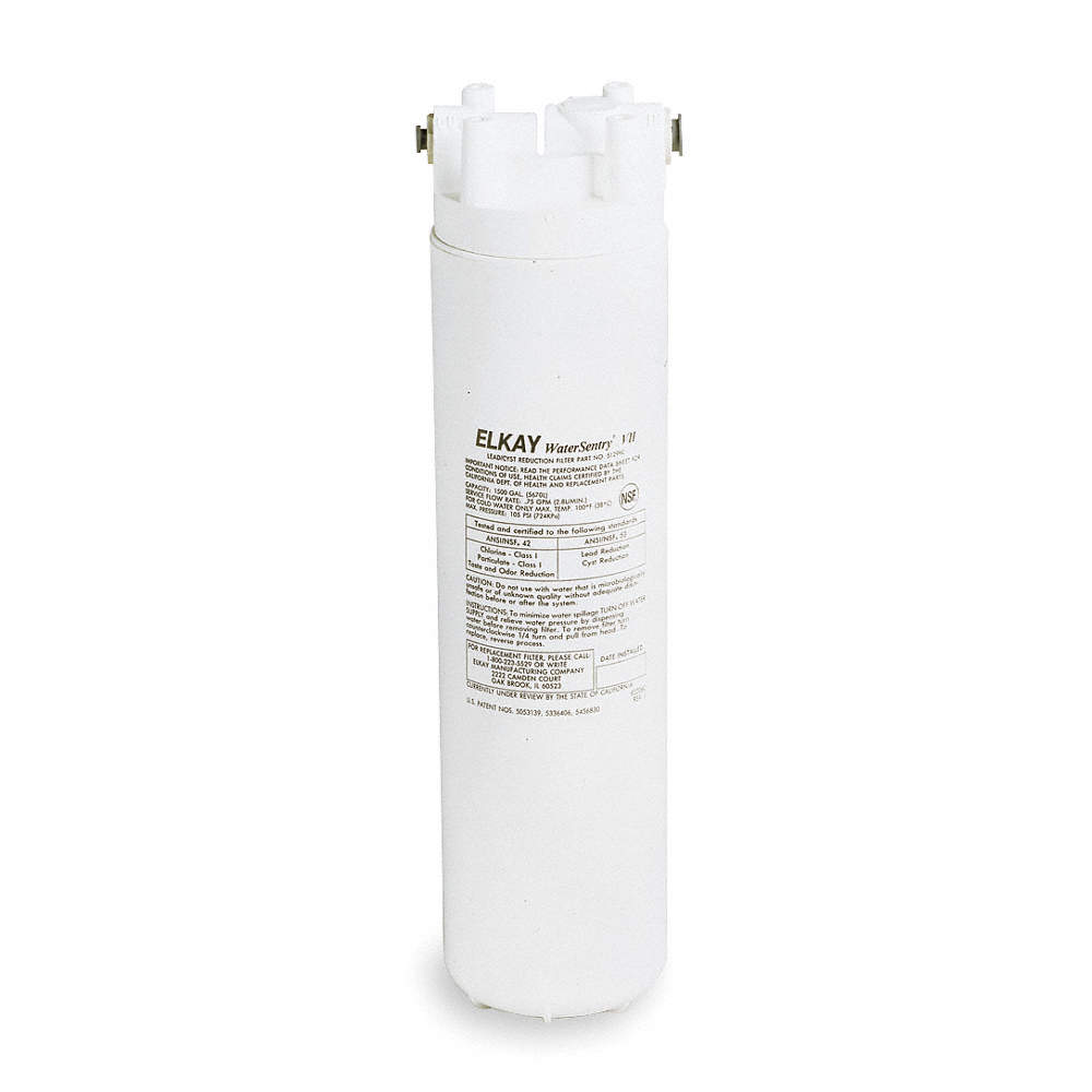 Water Cooler Filter, For Most Water Coolers