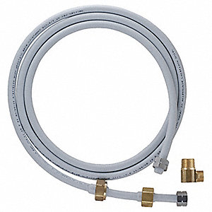 "72""L PEX Water Connector for Dishwasher"