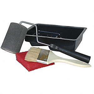 Truck Bed Coating Applicator Kit