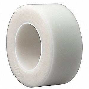 "Translucent White Ionomer Extreme Sealing Tape, 3"" Width, 5 yd. Length, 80 mil Thickness"