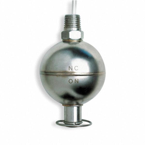 Madison vertical open tank liquid level switch selectable for Madison motors madison va