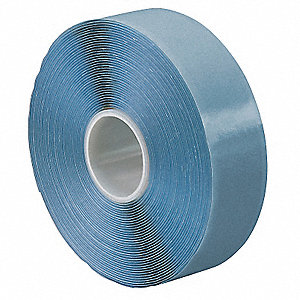 Double Coated Tape,1/2 In x 32 ft.,Clear