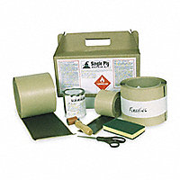 Roof Repair Products and Tools