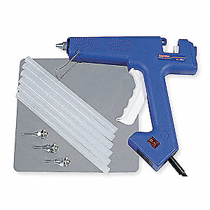Glue Gun Kit,  12 PC