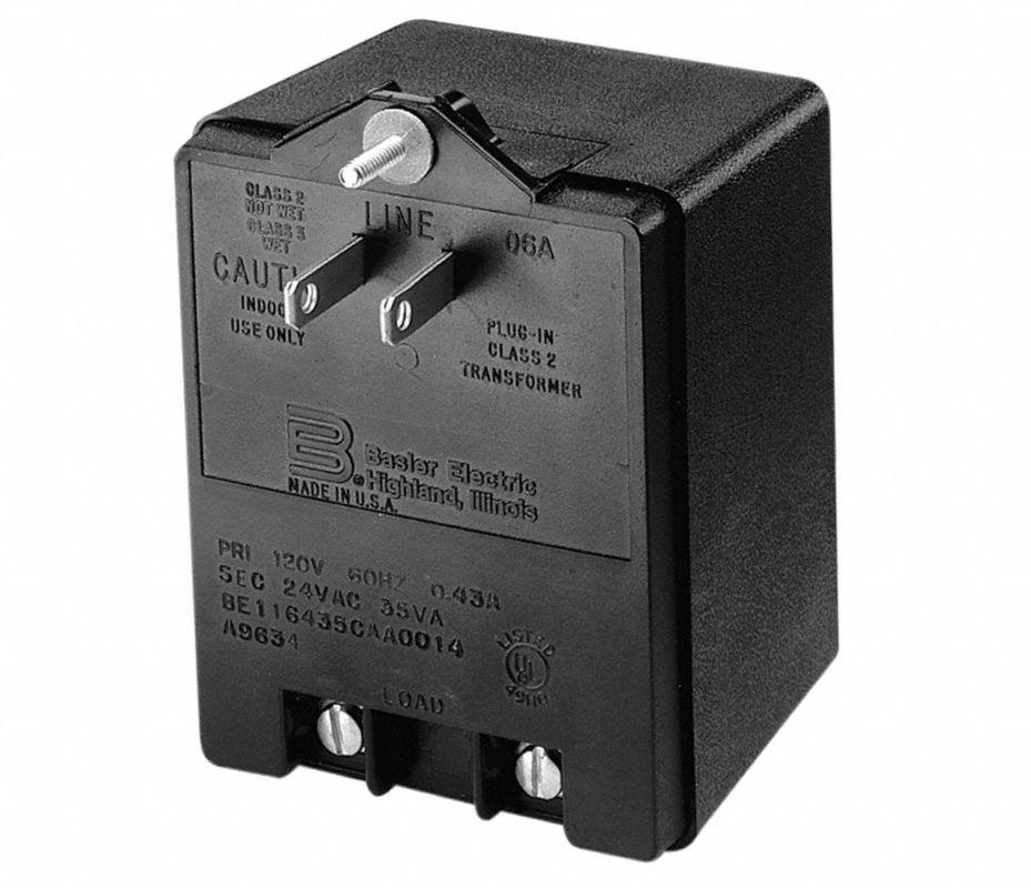 Sloan transformador el ctrico d corriente piezas 4ytm4 - Transformador electrico precio ...
