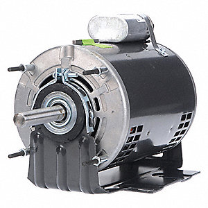 Dayton motor psc 1 3 hp 1140 rpm 115v 56z odp 4yu24 for 1 3 hp psc motor