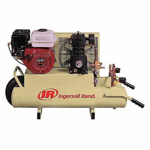 Ingersoll rand compresor de aire port til carretilla - Compresor de aire portatil ...