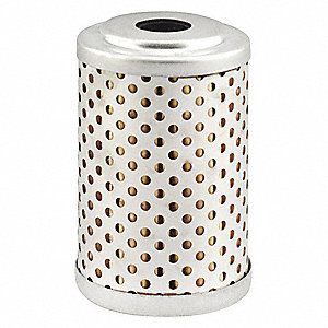 Fuel Filter,2-27/32 x 1-3/4 x 2-27/32 In