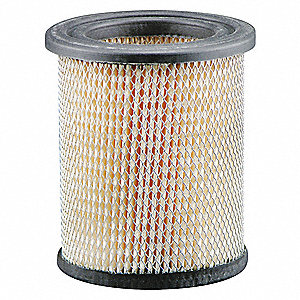 Air Filter,2-15/16 x 3-15/16 in.