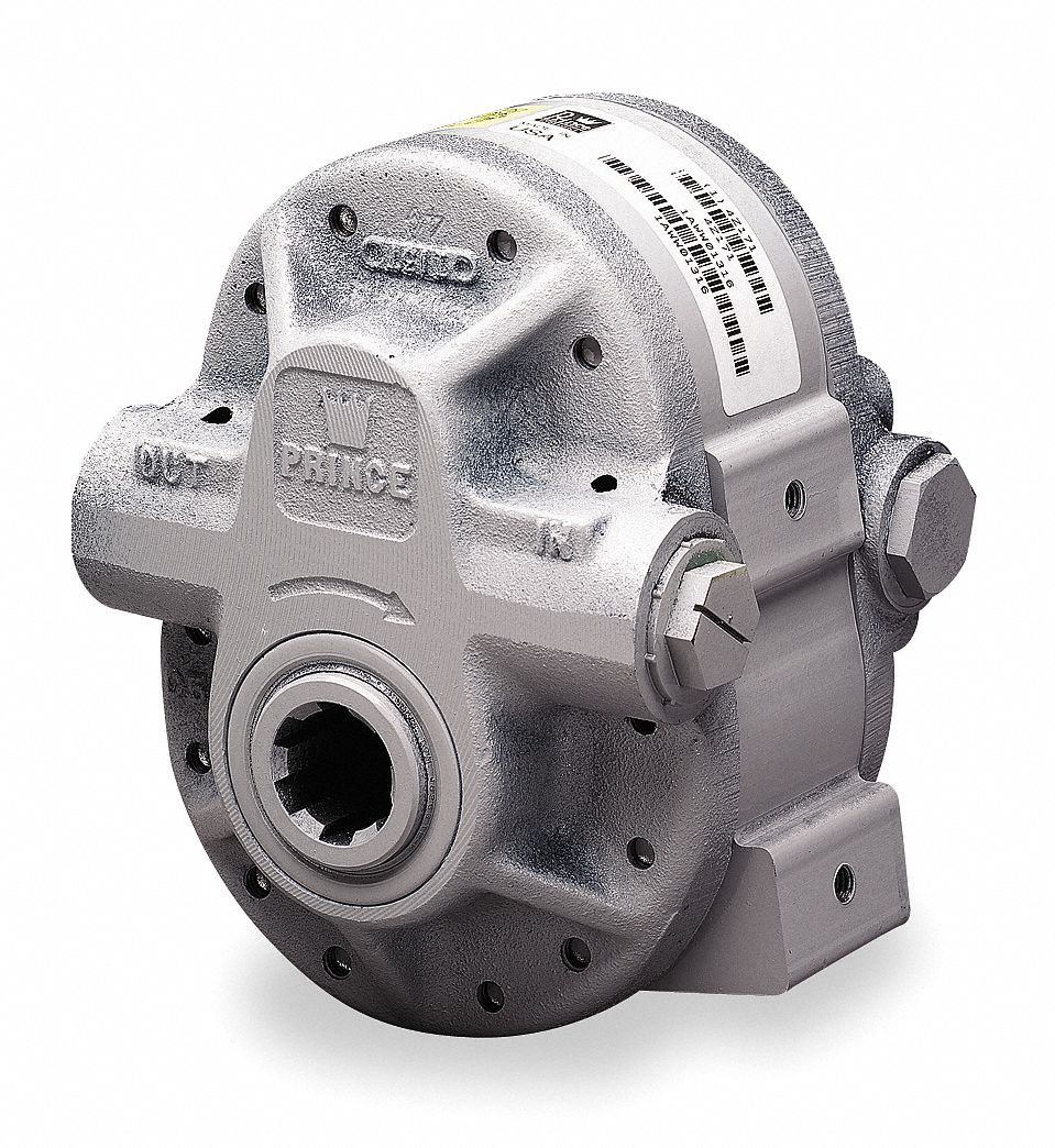 Hydraulic Pto Pumps