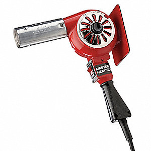 Heat Gun,750 to 1000F,14.5A,23 cfm
