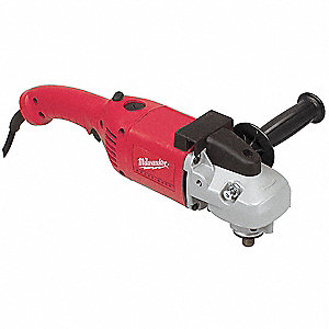 "7"" or 9"" Angle Grinder, 13.0 Amps"