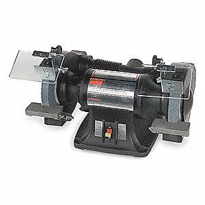 dayton heavy duty bench grinder 115 230v 3 4 hp 3450 dayton bench grinder wiring