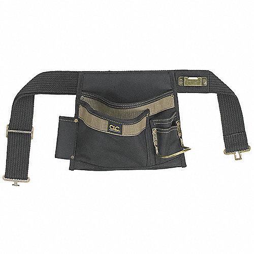 CLC Bolsa para Herramientas de Electricistas - Cinturones de Trabajo ... 38b1f30bf988