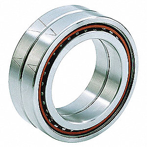 Angular Contact Duplex Bearing,100mm