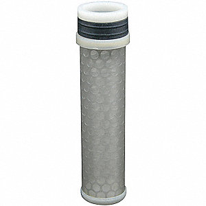 Air Filter,1-21/32 x 6-7/16 in.